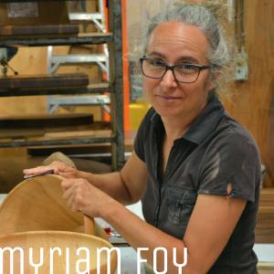 Myriam Foy co-propriétaire