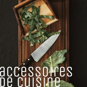 accessoires de cuisine le temps des cigales