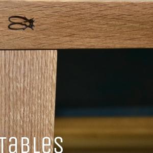 tables de cuisine le temps des cigales